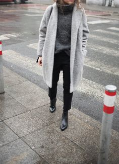 Street Style: Men's style - Jestem Kasia Blog