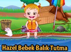 Hazel bebek oyunlarını oynamak için sizlerde sitemizi ziyaret edebilirsiniz.. http://www.barbie-oyunlari.com/hazel-bebek-oyunlari