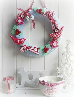 Helen Philipps: Christmas Crafting