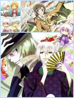 kamisama kiss Tomoe and Mikage Kamisama Kiss, Tomoe And Nanami, Anime Manga, Anime Art, Fanart, Kiss Photo, Bishounen, Cartoon Shows, Hd Backgrounds