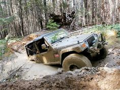 It's a Jeep thing...  ohhh I miss my Jeep!