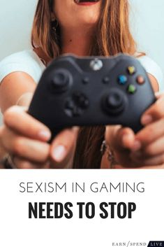 Newsflash: Toxicity and Sexism in Gaming Needs to Stop The video game industry is always improving graphics and storytelling methods. What the industry isn't known for is diversity and representation. Hobbies For Adults, Hobbies For Women, Great Hobbies, Hobbies And Crafts, All You Can, Told You So, Hobby World, Art And Hobby, Hobby Cnc