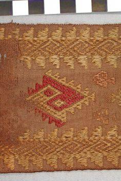 Chancay, 1000-1400 AD
