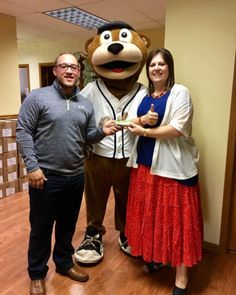 This season the Gateway Grizzlies will donate all unused tickets to @bbbsamerica of Southwestern Illinois! Grizzlies fans if you do not use your ticket stubs please drop them off at the box office and we will deliver them to this fantastic organization!
