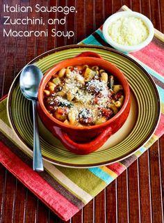 Recipe: Soups Recipes / Soup Recipe - tableFEAST