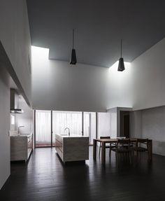 Complex - http://www.archilovers.com/teams/124591/form-kouichi-kimura-architects.html