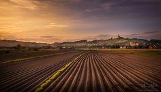 Lines  (Slovenia) by Peter Zajfrid  / 500px