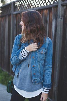 Everyday Essentials | Natalie Dressed