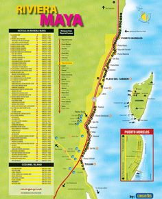valentin imperial riviera maya resort map hotel on the list and use the magnifying glass to locate it on the map
