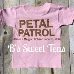 James Dobson, Girls Tees, Sweet Tea, Got Married, My Etsy Shop, T Shirts For Women, Teas, Shopping, Flower