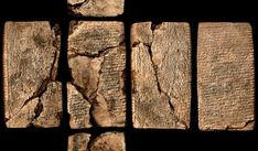 World's Oldest Known Pieces Of Literature Pertain To Two Ancient Sumerian Works.
