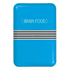 I have just purchased Lunch Box Brain Food from Wild