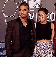 Its so cute how Shai knows Theo is doing something stupid