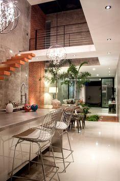Galeria de Loft PX / Desnivel Arquitectos - 8