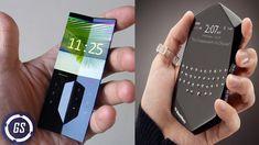 Resultado de imagen para imagenes de celulares del futuro