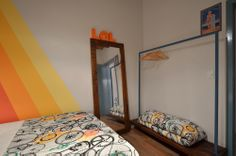 Para passar férias com a família. Veja: https://casadevalentina.com.br/projetos/detalhes/ferias-em-familia-532  #details #interior #design #decoracao #detalhes #decor #home #casa #design #idea #ideia #color #cor #modern #moderno #casadevalentina #bedroom #quarto