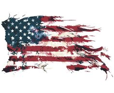 This item is unavailable American Flag Drawing, American Flag Art, American Flag Tattoos, Jasper Johns, Gi Joe, Patriotic Tattoos, Star Spangled Banner, Grunge, Clipart