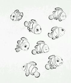 Nemo sketches