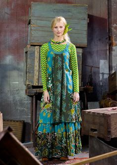 Boho stils tuvplānā (no neta) - Hertas dzīves lapa — draugiem. Swedish Fashion, Scandinavian Fashion, Quirky Fashion, Boho Fashion, Womens Fashion, Fashion Design, Ethno Style, Gypsy Style, Bohemian Style
