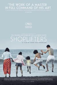 Shoplifters Movie Poster New Movies To Watch Streaming Movies Streaming Movies Free