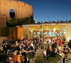 TERRAZA > Gaudeamus Café en Madrid, Madrid
