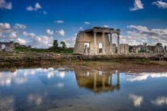 Blue cruise Turkey, cruising the Ionian Coast: Miletus