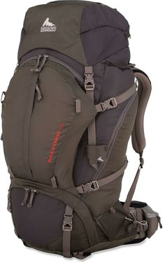 Incredibly comfortable for extended hikes, the padding and support system  are fantastic. Excellent reviews 15d3b60905