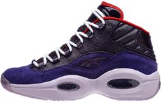 "Reebok Question ""Ghost of Christmas Future"""