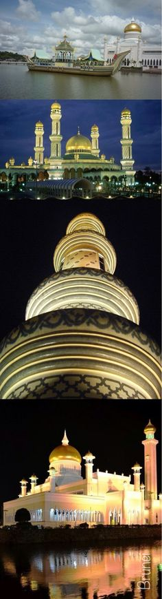 261 Best Brunei images in 2016 | Brunei, Bandar seri begawan