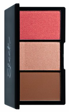 Sleek MakeUp Face Form in Fair, Blush and Contouring Set $11.90