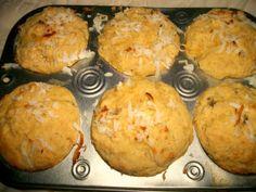 Great gluten free recipes...chicken pot pie and yummy muffins!