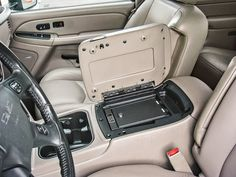 9 Vehicle-Based Concealed Gun Safes and Holster Mounts With all of the new gun safes on the market these days, it's a lot easier to keep your gun secure. - See more at: http://www.personaldefenseworld.com/2015/05/9-vehicle-based-gun-safes-and-holster-mounts/#truckvault