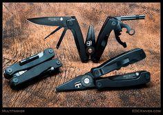 Multi tasker tool series 3