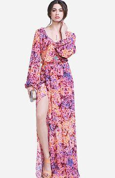 Hibiscus Hippie