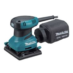 Makita 1/4 Sheet Palm Sander