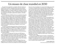 20 de septiembre: Los invitamos a revisar la carta que publicamos en El Mercurio en el marco de nuestro aniversario n° 186, con miras a futuro.
