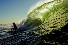 Eric Soderquist, Central California. Photo: Burkard #surfer #surferphotos
