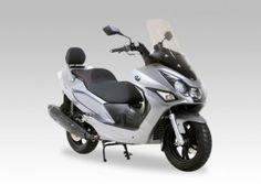 Daelim prorroga su oferta en la S3 125 y 250 | Motos y Mas