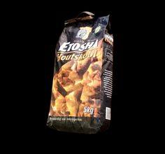 Briquets: Etosha 3kg