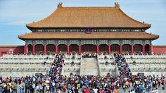 La Ciudad Prohibida,Beijing