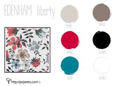 Edenham, Liberty