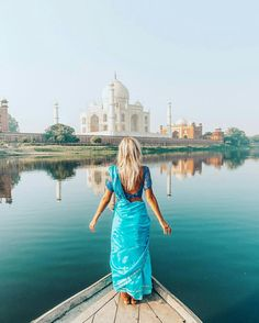 Recently we visited India with the Beautiful Destinations team & ITC hotels. For a quick 1 week trip we visited the Golden Triangle of India. Delhi, Jaipur & Agra F… Photography Beach, Travel Photography, Indian Photography, Photography Ideas, Sporty Chic, Travel Pictures, Travel Photos, Lauren Bullen, Visit India