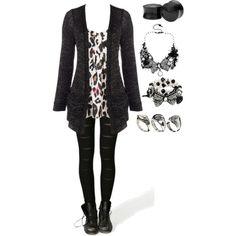 Untitled #1154 by bvb3666 on Polyvore featuring Lipsy, Forever 21, Betsey Johnson and ASOS