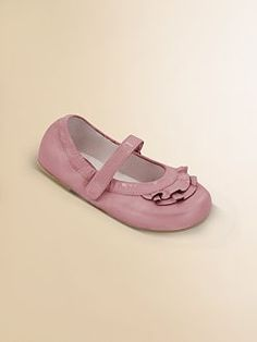 Bloch - Toddler's & Little Girl's Mary Jane Flats