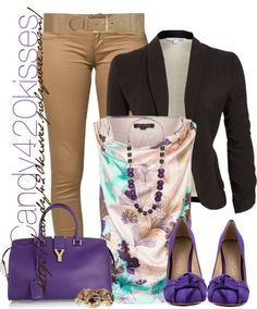 """""""work wear"""" by candy420kisses ❤ liked on Polyvore"""