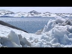 The Big Thaw -   Global warming is melting Greenland's ice, easing access to rich natural resources like oil, but at what cost to the environment and traditional way of life.    Footage in this story is courtesy of Greenpeace.