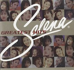 Greatest Hits by Selena (CD, EMI Music Distribution) for sale online Bbc World Service, Thing 1, Latin Music, Music Games, Music Music, She Song, Music Albums, Inner Child, Greatest Hits
