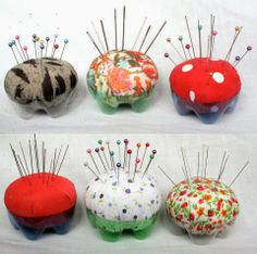 Garrafas pet - inúmeras ideias | Creative