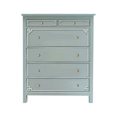 O'verlays Blaire Single Kit for Ikea Hemnes 6 drawer chest. A classic in home decor that works with any style of decorating. An easy diy furniture makeover. Ikea Hemnes Chest Of Drawers, Chest Of Drawers Decor, 6 Drawer Chest, Diy Drawers, Cheap Patio Furniture, Patio Furniture Cushions, Diy Furniture Easy, Shabby Chic Furniture, Urban Furniture