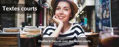 Apprendre le Français FLE avec des centaines de textes. Fichiers audio, dossiers et exercices pédagogiques à imprimer pour les étudiants et les professeurs.